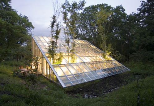 Greenhouse (House)