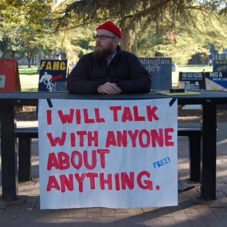 talk-anyone