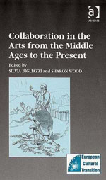 Collaboration in the Arts from the Middle Ages to the Present