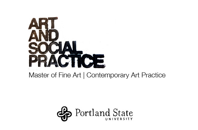 BCL @ PSU MFA Art and Social Practice Conversation Series