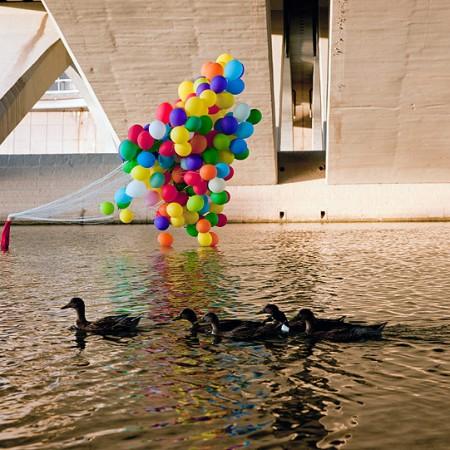 SpY - Balloons
