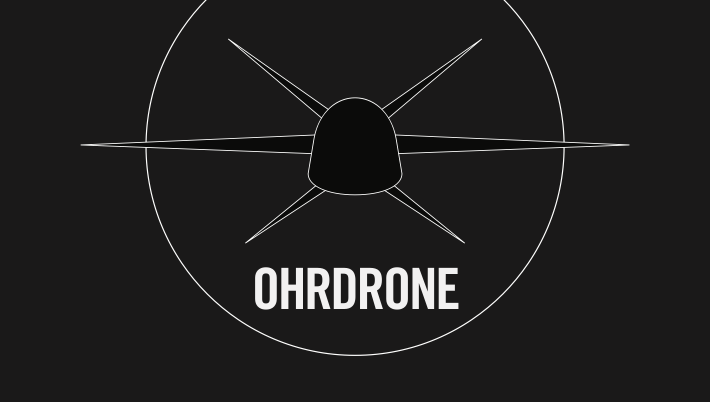 OHRDRONE Featured